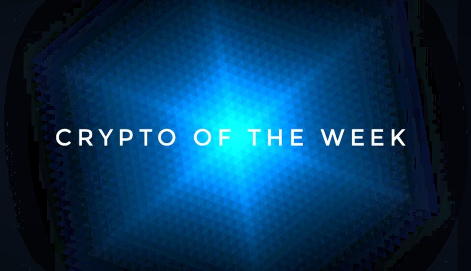 Crypto of the week