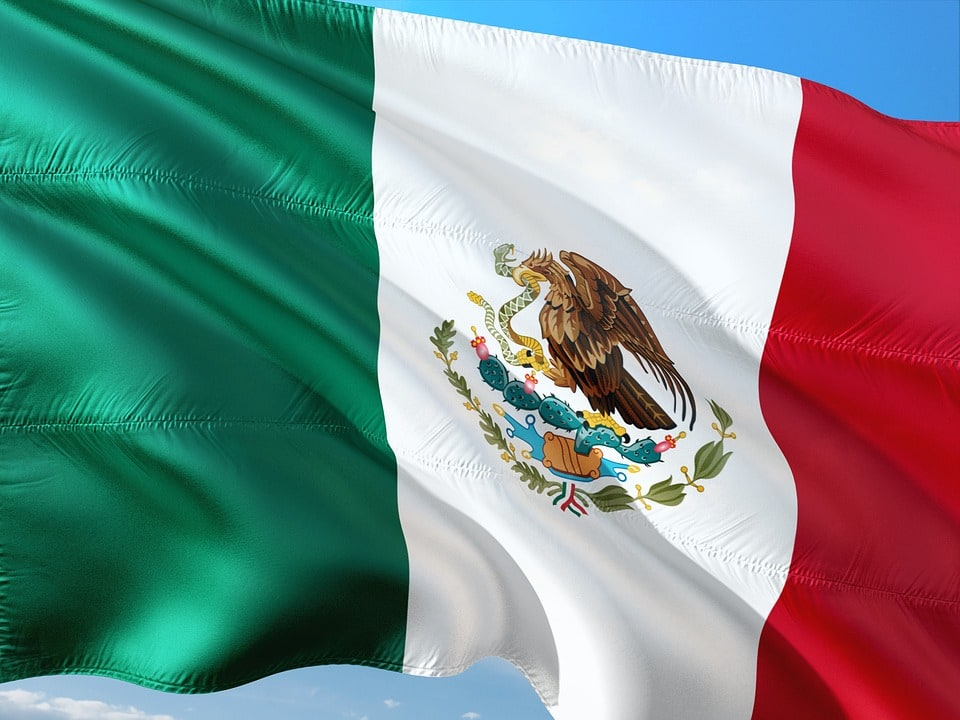 Mexico Cryptocurrency